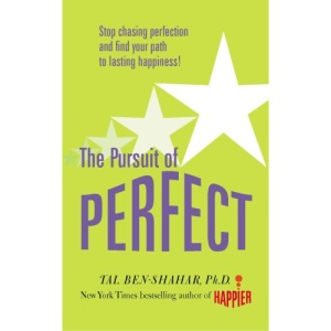 The Pursuit of Perfect (UK PROFESSIONAL GENERAL REFERENCE General Reference)