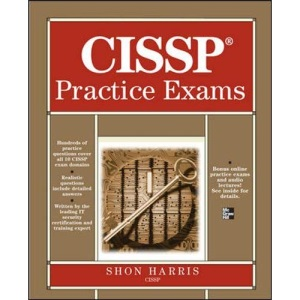 CISSP Practice Exams (All-in-one)