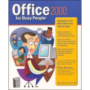 Office 2000 for Busy People