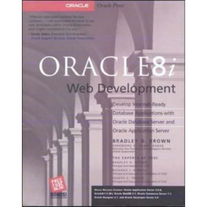 Oracle8i Web Development