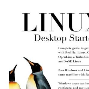 Red Hat Linux Starter Kit (UNIX tools)