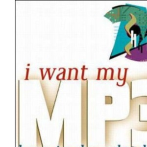 MP3 Book