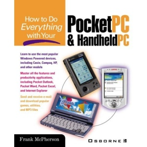 How to Do Everything with Your Pocket PC