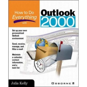 How to Do Everything with Outlook 2000