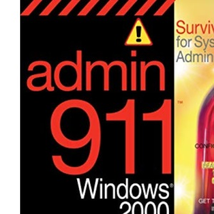 DNS and WINS: Survival Guide for System Administrators (Admin911 Series)