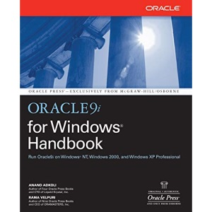 Oracle9i for Windows Handbook
