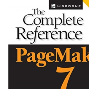 PageMaker 7: The Complete Reference
