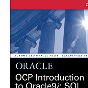 OCP Introduction to Oracle9i: SQL Exam Guide (Oracle Press)