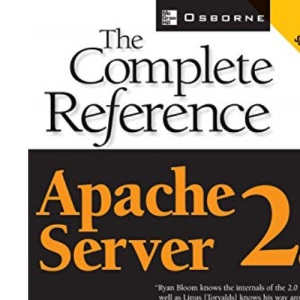 Apache Server 2.0 (The Complete Reference)