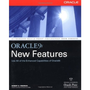 Oracle9i New Features