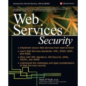 Web Services Security (Application Development)
