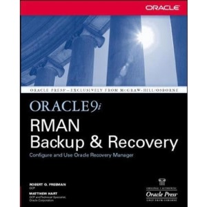 Oracle9i RMAN Backup & Recovery (Osborne Oracle Press Series)