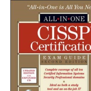 CISSP Certification All-in-One Exam Guide, 2nd Edition