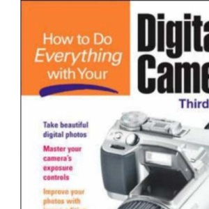 How to Do Everything with Your Digital Camera (HTDE)