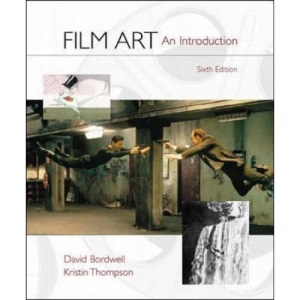 Film Art: AND McGraw-Hill Filmgoers Guide