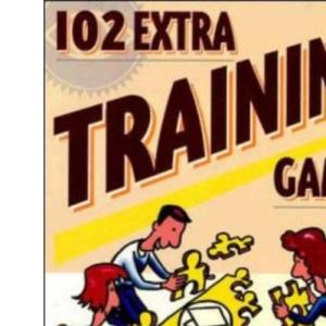 102 Extra Training Games
