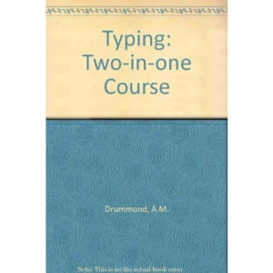 Typing: Two-in-one Course