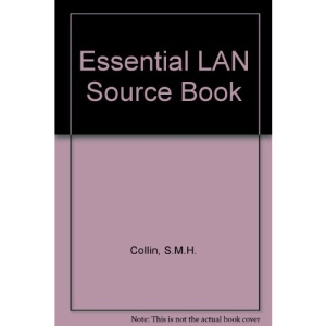 Essential LAN Source Book