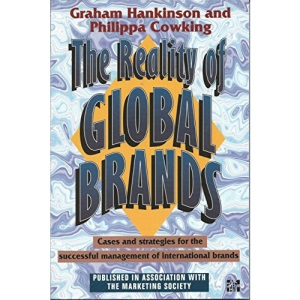 Reality of Global Brands: Cases and Strategies for Successful International Brand Management (Marketing for Professionals)