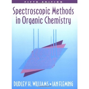 Spectroscopic Methods in Organic Chemistry 5/e