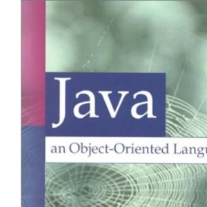 Java: An Object-oriented Language
