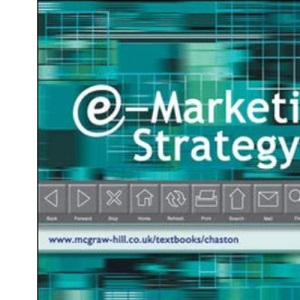 E-Marketing Strategy