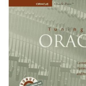 Tuning Oracle (Oracle Series)