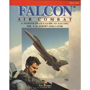 Falcon Air Combat