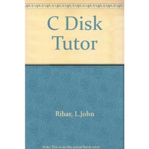 C Disk Tutor
