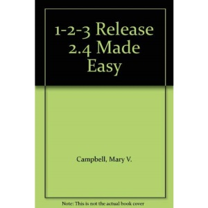 1-2-3 Release 2.4 Made Easy