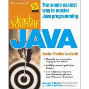 Teach Yourself Java (PROGRAMMING & WEB DEV - OMG)