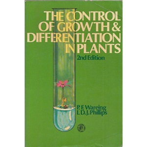 Control of Growth and Differentiation in Plants