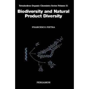 Biodiversity and Natural Product Diversity: 21 (Tetrahedron Organic Chemistry): Volume 21