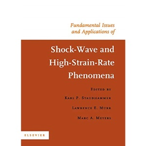 Fundamental Issues and Applications of Shock-Wave and High-Strain-Rate Phenomena: Proceedings of Explomet 2000, Albuquerque, New Mexico, USA
