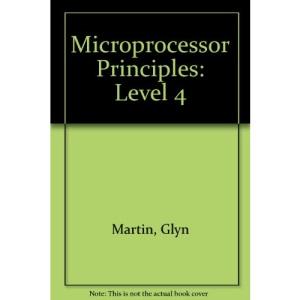 Microprocessor Principles: Level 4