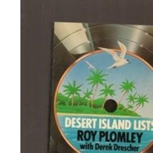 Desert Island Lists