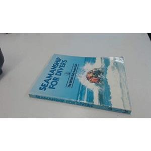 Seamanship for Divers