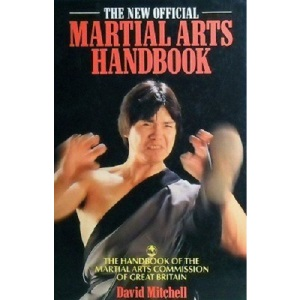 The New Official Martial Arts Handbook