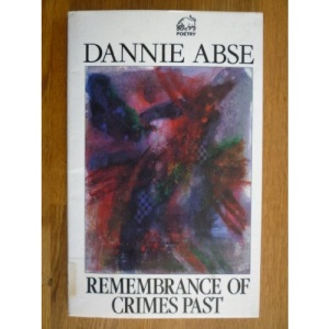 Remembrance of Crimes Past: Poems, 1986-89