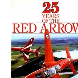 25 Years of the Red Arrows