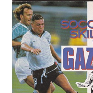 Soccer Skills with Gazza