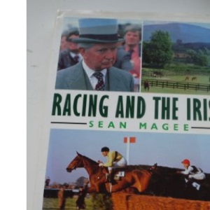 Racing and the Irish: A Celebration