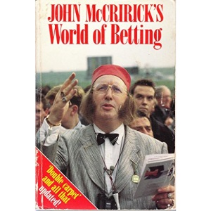 John McCririck's World of Betting: Double Carpet and All That