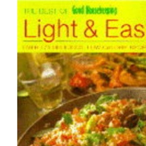 Best of Good Housekeeping: Light and Easy
