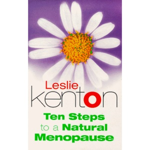 10 Steps to a Natural Menopause