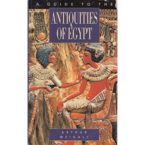 The Guide To The Antiquities Of Egypt