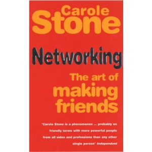Networking: The Art of Making More Friends