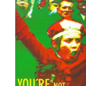 You're Not Singing Anymore!: Riotous Celebration of Terrace Songs Old and New