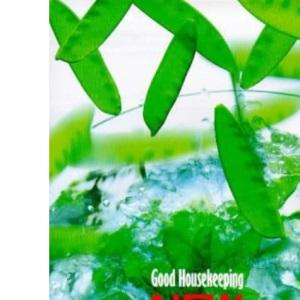 Good Housekeeping New Step-By-Step Cookbook