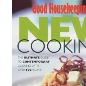 Gh New Cooking (Good Housekeeping)